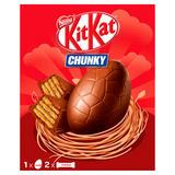 KITKAT Chunky Milk Chocolate Large Egg 260g