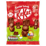 KitKat Mini Bunnies 66g