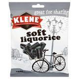 Klene Soft Liquorice 220g