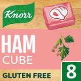 Knorr Ham Stock cubes 8 x 10 g