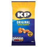 KP Original Salted Peanuts 150g