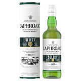 Laphroaig Islay Select Single Malt Scotch Whisky 70cl