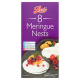 Lee's 8 Meringue Nests