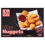 Like Meat Like Nuggets Soya Based 180g