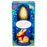 Lindt Gold Bunny Milk Chocolate 195g