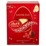 Lindt Lindor Easter Egg Milk 140g