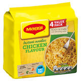 MAGGI 3 Minute Instant Noodles Chicken Flavour 4 x 59g