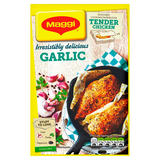 MAGGI So Tender Garlic Seasoned Cooking Paper 4 x 23g
