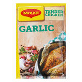 MAGGI Tender Garlic Chicken Recipe Mix 23g