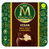 Magnum Sea Salt Caramel Ice Cream 3 x 90 ml