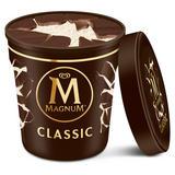 Magnum Tub Classic Ice Cream 440ml
