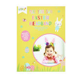 Make Your Own Easter Headband Kit