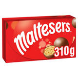 Maltesers Fairtrade Chocolate Box 310g