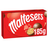 Maltesers Fairtrade Chocolate Medium Gift Box 185g