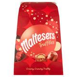 Maltesers Truffles Chocolate Medium Gift Box 200g