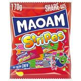 MAOAM Stripes Bag 170g