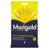 Marigold Extra-Life Kitchen Gloves M