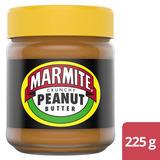 Marmite Crunchy Peanut Butter 225 G