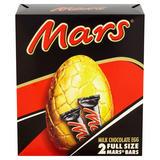 MARS® Easter Egg with Mars Bars 280g