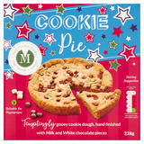 Marston Foods Cookie Pie 228g