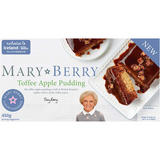 Mary Berry Toffee Apple Pudding 450g