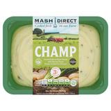 Mash Direct Champ 400g