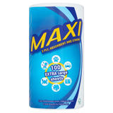 Maxi 100 Extra Large Sheets