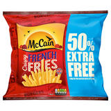 McCain Crispy French Fries 1.8kg
