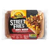 McCain Street Fries BBQ Beef 300g