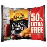 McCain Triple Cooked Gastro Chips 960g