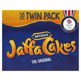 McVitie's 18 Jaffa Cakes The Original