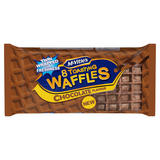 McVitie's 8 Toasting Waffles Chocolate Flavour 200g