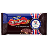 McVitie's Dark Chocolate Digestive Twin 2 x 300g