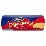 McVitie's Digestives Original Biscuits 400g