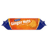 McVitie's Ginger Nuts Biscuits 200g