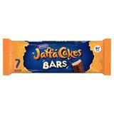 McVitie's Jaffa Cakes 7 Cake Bars