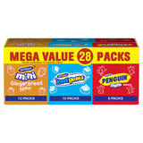 McVitie's Minis Mixed Case 28 Packs
