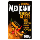 Mexicana Original Hot! 160g