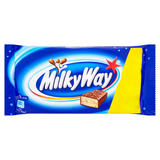 Milky Way Chocolate Bar Multipack 6 x 21.5g