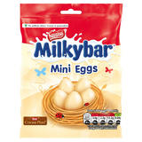 Milkybar Mini Eggs 80g