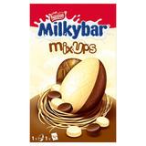 Milkybar MixUps Giant Egg 295g