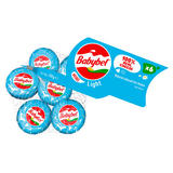 Mini Babybel Light Cheese Snacks 6 x 20g
