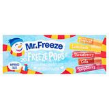 Mr. Freeze Pops 20 x 45ml (900ml)