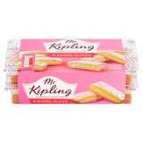 Mr Kipling 8 Angel Slices