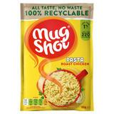Mug Shot Pasta Roast Chicken 55g