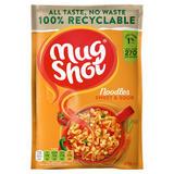 Mug Shot Sweet & Sour Noodles 67g