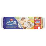 Muller Corner Vanilla Chocolate Balls and Banana Chocolate Flakes Yogurts 6 x 130g