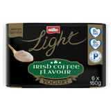 Müller Light Fat Free Limited Edition 6 x 160g (960g)