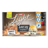 Müller Limited Edition Light Cinnamon Bun and Lemon Drizzle Flavoured Yogurts 6 x 160g (960g)