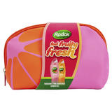 Multi Branded Feel Fruity Fresh Gift Set 2 Piece
